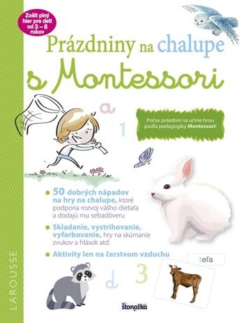Prázdniny na chalupe s Montessori