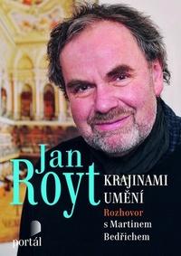 Jan Royt. Krajinami umění