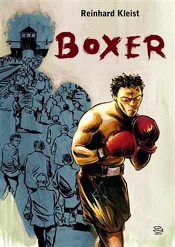 Boxer. Pravdivý příběh Hercka Hafta