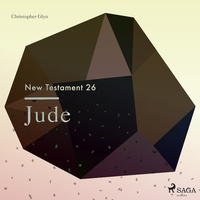 The New Testament 26 - Jude (EN)