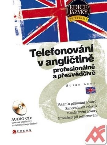 Telefonování v angličtině