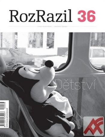 Rozrazil 36/2011