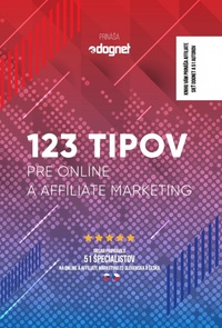 123 tipov pre online a affiliate marketing