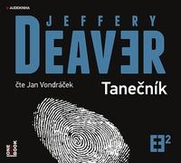 Tanečník - MP3 CD (audiokniha)