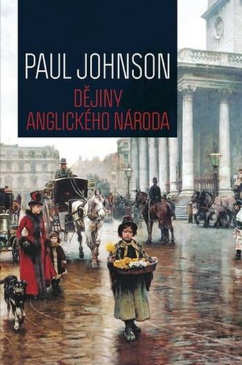 Dějiny anglického národa