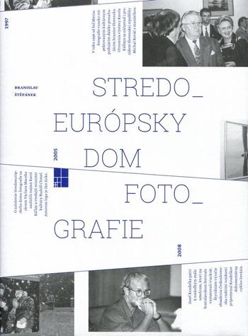 Stredoeurópsky dom fotografie