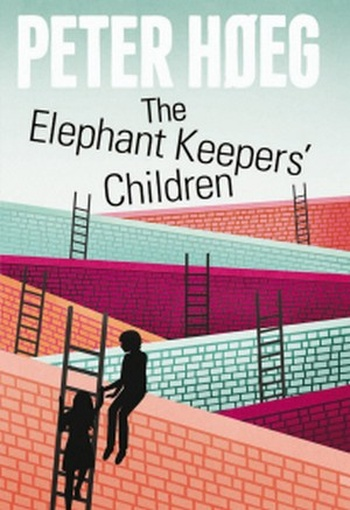 Elephant Keepers' Children