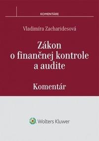 Zákon o finančnej kontrole a audite