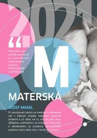 Materská 2021