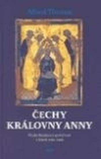 Čechy královny Anny