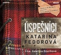 Úspešníci - CD (audiokniha)