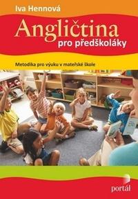 Angličtina pro předškoláky