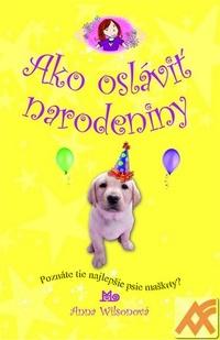 Ako osláviť narodeniny