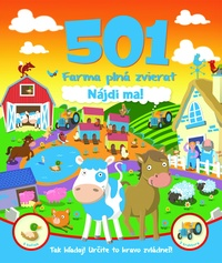 501. Farma plná zvierat