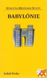 Babylónie - stručná historie států