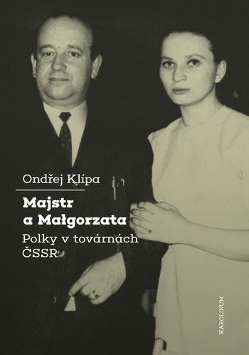 Majstr a Malgorzata