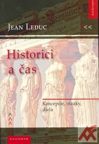 Historici a čas