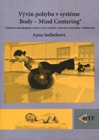 Vývin pohybu v systéme Body-Mind Centering