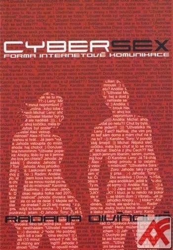 Cybersex - forma internetové komunikace