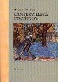 Cantervillské strašidlo