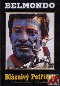 Bláznivý Petříček - DVD