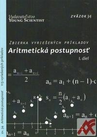 Aritmetická postupnosť I.