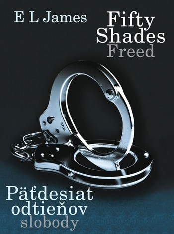 Fifty Shades Freed: Päťdesiat odtieňov slobody
