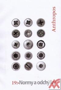 Anthropos 19 - Normy a odchýlky