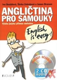 Angličtina pro samouky + 2 CD