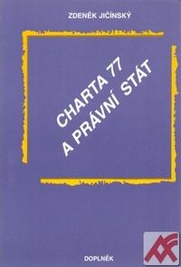 Charta 77 a právní stát