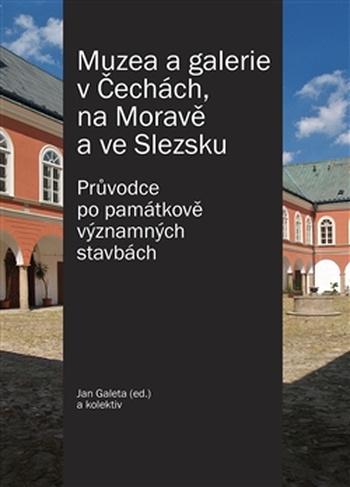 Muzea a galerie v Čechách, na Moravě a ve Slezsku