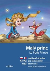 Malý princ / Le Petit Prince A1/A2