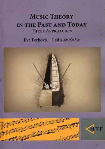 Music Theory in the Past and Today
