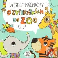 Veselé básničky o zvieratkách zo ZOO