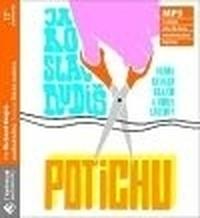 Potichu - MP3 (audiokniha)