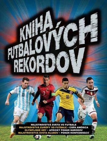 Kniha futbalových rekordov