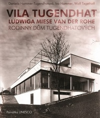 Vila Tugendhat + CD