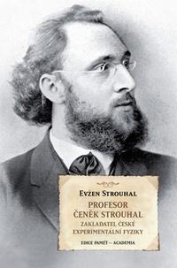 Profesor Čeněk Strouhal