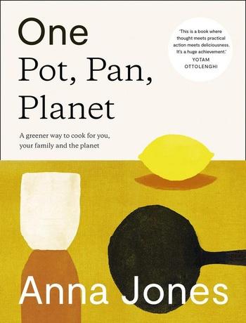 One. Pan, Pot Planet