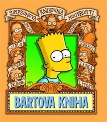 Bartova kniha. Simpsonova knihovna moudrosti