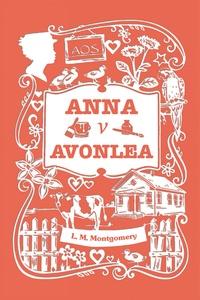 Anna v Avonlea (Slovart)
