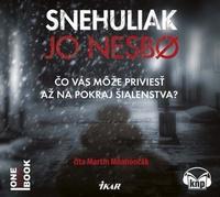 Snehuliak - CD (audiokniha)