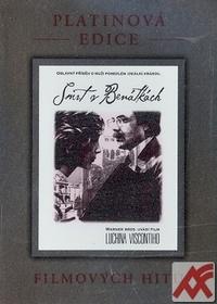 Smrt v Benátkach - DVD