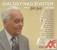 Dialogy nad životem - 4 CD (audiokniha)
