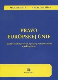 Právo Europskej únie
