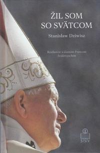 Žil som so svätcom. Rozhovor s Gianom Francom Svidercoschim