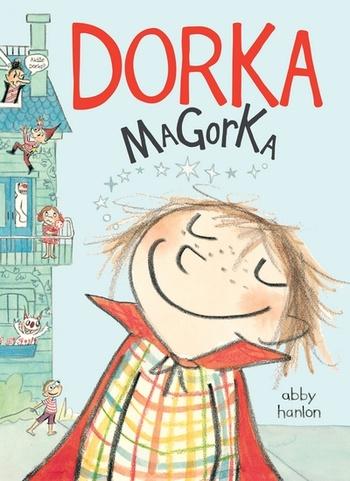 Dorka Magorka