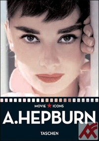 Audrey Hepburn - Movie Icons