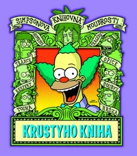 Krustyho kniha. Simpsonova knihovna moudrosti