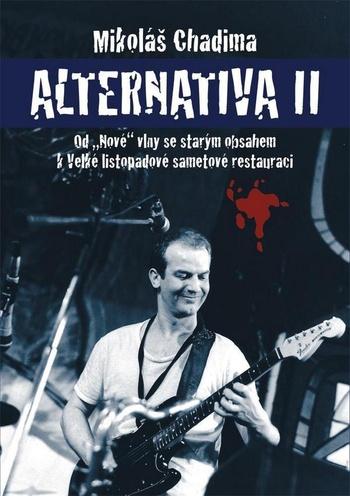 Alternativa II.
